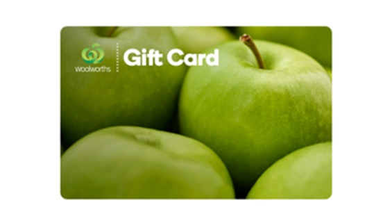 Simple As - Buy Woolworths Supermarket eGift Card