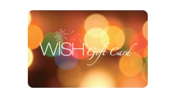 Buy WISH eGift Card from Woolworths