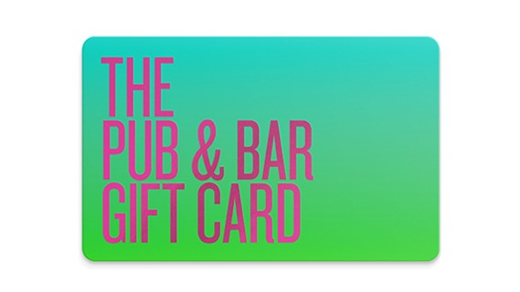 Buy The Pub & Bar eGift Card