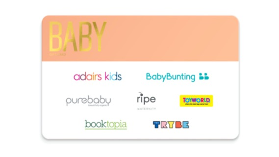Buy BABY eGift Card