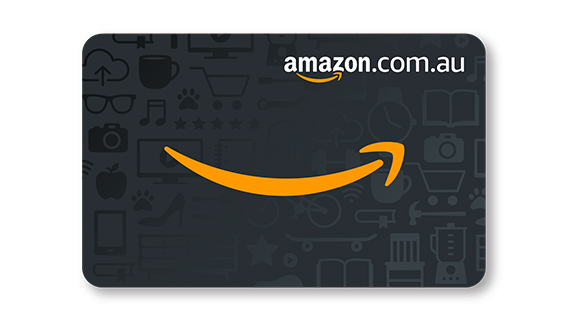 Simple As - Buy Amazon Store Card
