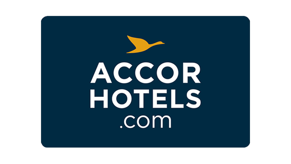 Buy Accor Hotels eGift Card