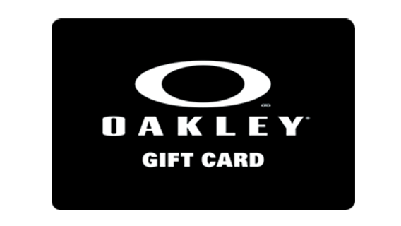 Simple As - Buy Oakley eGift Card