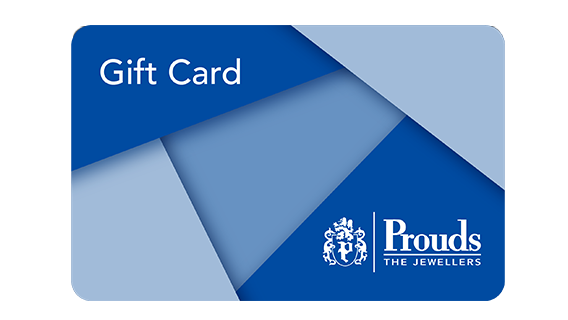 Simple As - Buy Prouds eGift Card