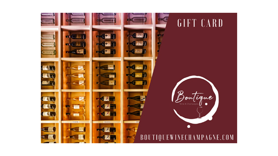 Simple As - Buy Boutique Wine & Champagne eGift Card