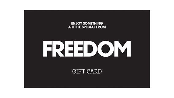 Simple As - Buy freedom eGift Card