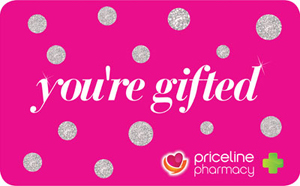 Priceline Gift Card