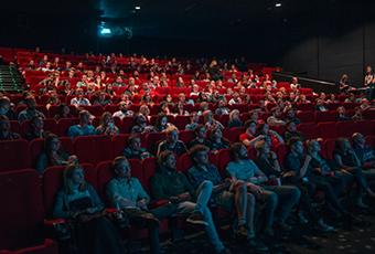 eMovie Tickets